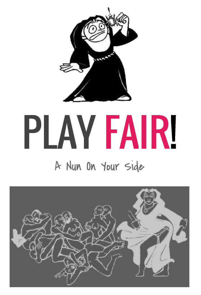 Play Fair Image
